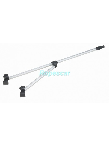 Brat telescopic feeder ARM-PRO - Mivardi