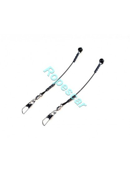 Feeder Running Rig set x 2 buc. - Filfishing