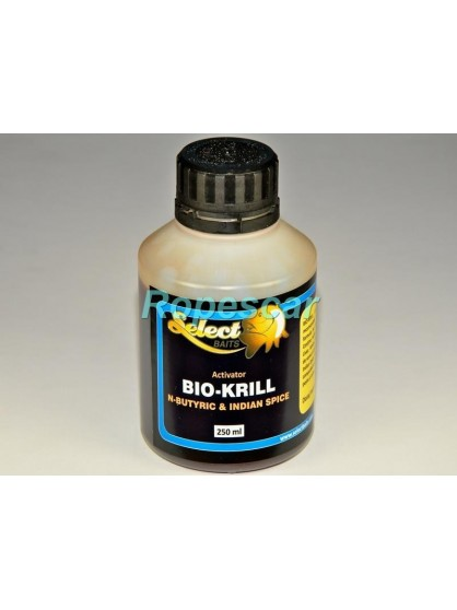 Activator - Bio Krill - Select Baits