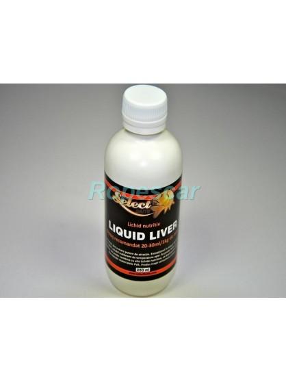 Ficat lichid (Liquid Liver) - Select Baits