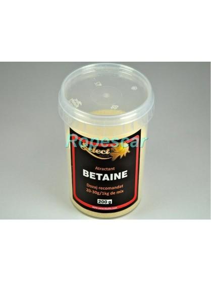 Betaina anhidra - Select Baits