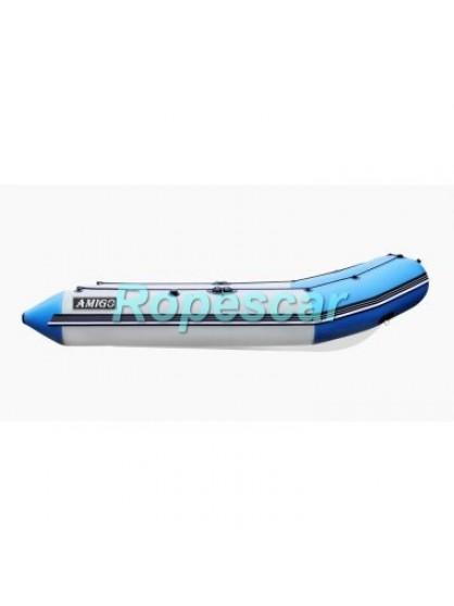 Barca pneumatica RIB Amigo 315 cu chila rigida - Aqua Storm
