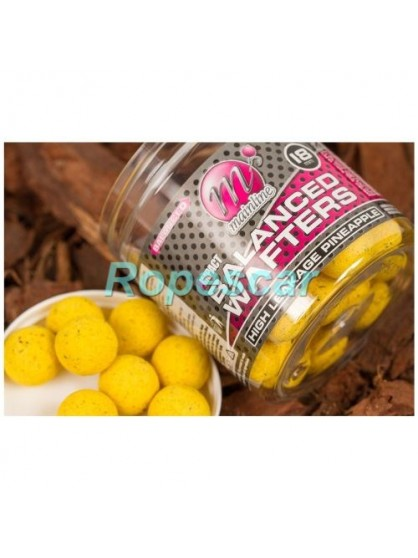 Boilies critic echilibrat Wafters 18 mm. - Mainline