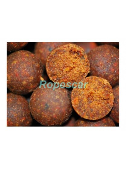 Boilies tare Bio Krill + n-Butyric & Indian Spice - Select Baits