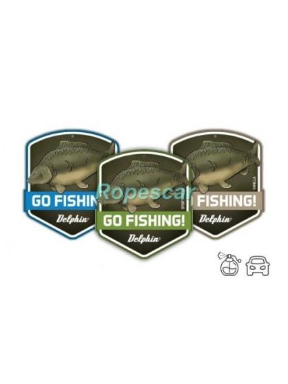 Mirositor pt. masina Go Fishing!Carp - Delphin