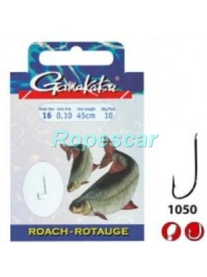 Carlige legate pt. babusca (roach) - Gamakatsu