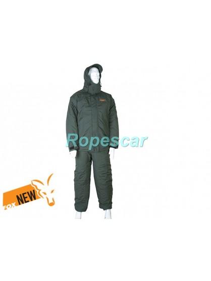 Costum Carp Winter Suit New - Fox