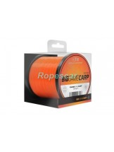 Monofilament Big Game Portocaliu Fluo 300M - Fin(sk)