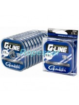 Monofilament G-line Competition - Gamakatsu