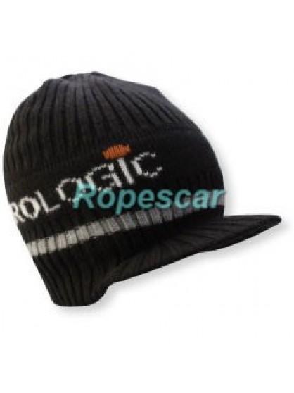 Fes tricotat cu cozoroc -  Prologic