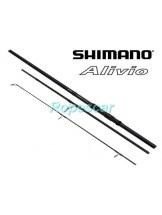 Lanseta Alivio DX Specimen 12' / 3,5 lbs. / 3 buc.- Shimano