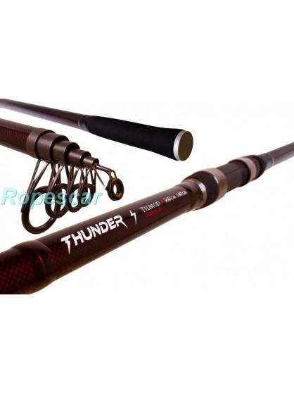 Lanseta telescopica Thunder 140 gr. 3,6/3,9 M - Delphin