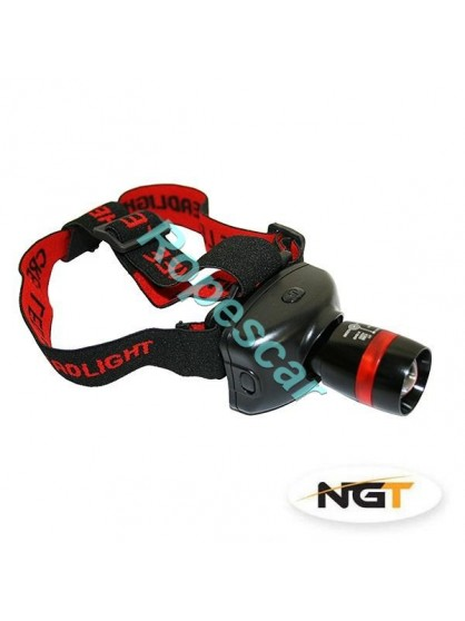 Lampa frontala Q5 170 M - NGT