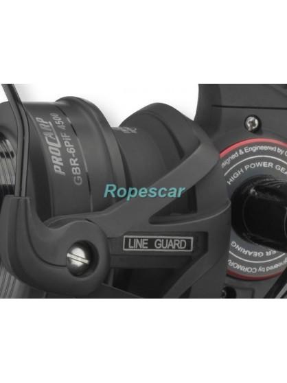 Mulineta Pro Carp GBR - Cormoran