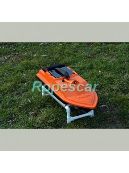Navomodel Pike  (1 cuva: 0,7 kg./cuva) - Delfin Boats