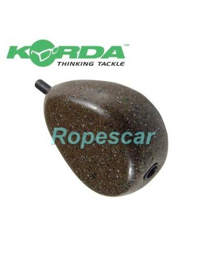 Plumb Flat Pear Inline - Korda