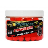 Pop-up micro Capsuna(Strawberry) 8mm - Select Baits