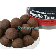 Pop-up Pacific Tuna Cork Ball 18 mm. - CC Moore