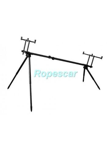 Rod Pod RPX4 Blackway 4 posturi - Delphin