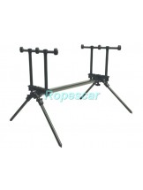 Rod Pod Total Metal Gear Lite-Speed Pod 3 posturi - TF Gear