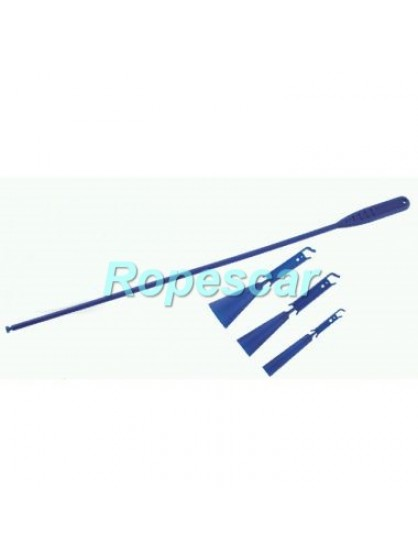 Con elastic si extractor Pole Bung - Colmic