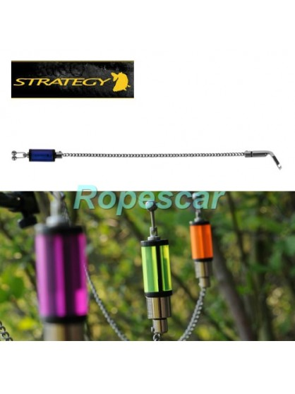 Hanger SS Transfluo - Strategy